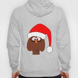Turkey Father Christmas Hoody
