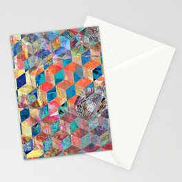 Reflection Two Stationery Cards
