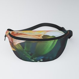Withered & Blooming Fanny Pack