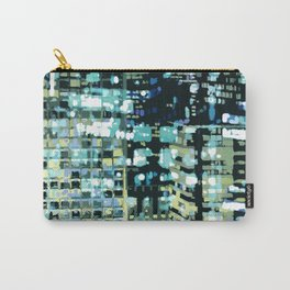 City Never Sleeps 1 Carry-All Pouch
