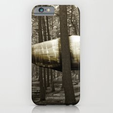 The Operative iPhone 6s Slim Case