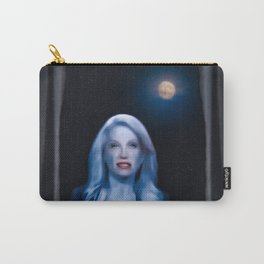 Kellyanne Conway. Good night, democracy. Carry-All Pouch