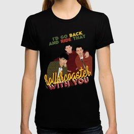 Jonas Brothers POSTER / CARD / WALLPAPER T-shirt