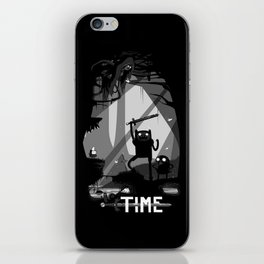 Adventure Together? iPhone Skin