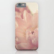 Peony No. 4 Slim Case iPhone 6s