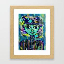 Avalonia Framed Art Print