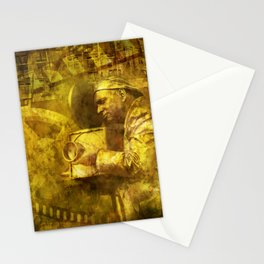 The Cinematographer Stationery Cards