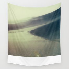 Great Sand Dunes National Park Wall Tapestry