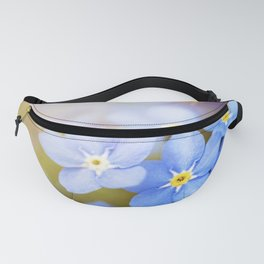 Don't Forget Me no.3863 Fanny Pack