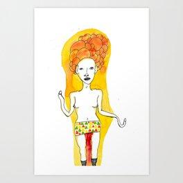 0046457 Art Print