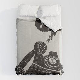 Booty Call! Comforters