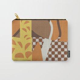 Giraffe wannabe Carry-All Pouch