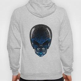 Alien Skull Hoody