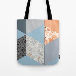 Terazzo Tiles Tote Bag