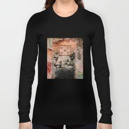 Muddled Daiseys Long Sleeve T-shirt