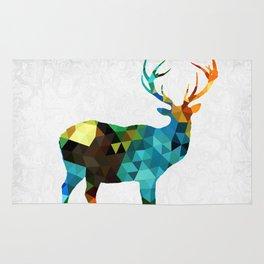 Design 115 Deer Rug