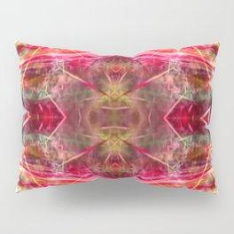 The Glitch Pillow Sham