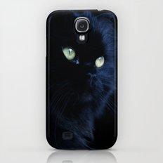 Black Slim Case Galaxy S4