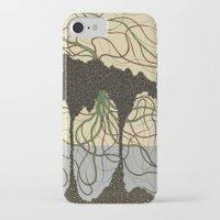 hawaiian iPhone & iPod Cases featuring first hawaiian by thefleafarm (Amy Wright)
