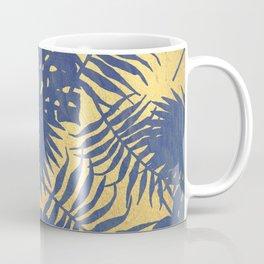 Chicago Gold Coffee Mug