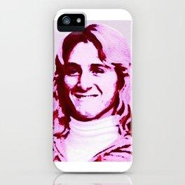 Spicoli iPhone Case