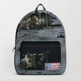 Apollo 16 - Astronaut Moon Jump Backpack