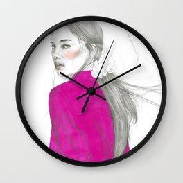 MÍRAME Wall Clock