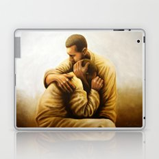 The Sound Of War Laptop & iPad Skin
