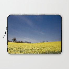 Brest Fields Laptop Sleeve
