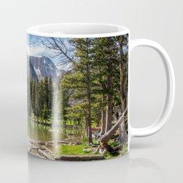 Fairy Lake, Gallatin County, MT Coffee Mug