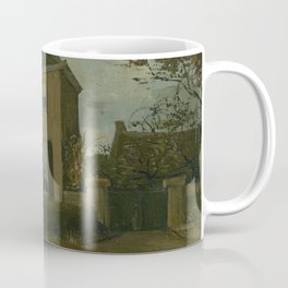 The Vicarage at Nuenen Coffee Mug