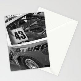 Track Noir TORC #7 Stationery Cards