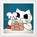 cat and mouse 579 by catsuper