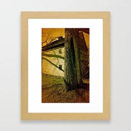 beissel Framed Art Print