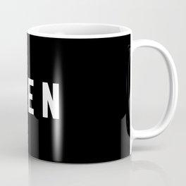French New Wave - Bien Coffee Mug