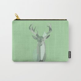 URBAN DEER Carry-All Pouch