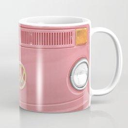 Groovy Blushing Coffee Mug