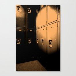 Vaults 2.0 Canvas Print