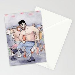 Hiroshi Skanking Stationery Cards