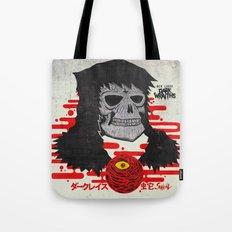 DARKWRAITHS Tote Bag