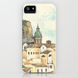 Casacantiere iPhone Case