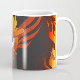 f.eye.nix Coffee Mug
