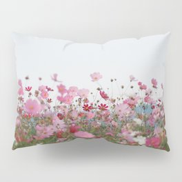 Flower photography by MIO ITO Pillow Sham