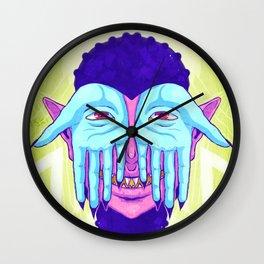 aimless Wall Clock