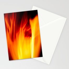 The Ardor of Avarice Stationery Cards