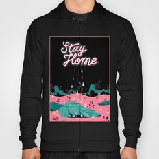 Stay Home Hoody