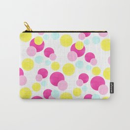 Dots 1 Carry-All Pouch