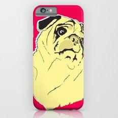 Shmoo the pug Slim Case iPhone 6s
