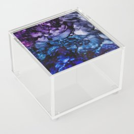 She Dreams at Night Acrylic Box