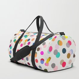 stories 1 sq Duffle Bag